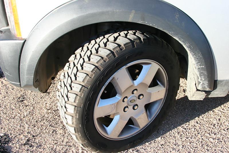 lr3 19 wheels